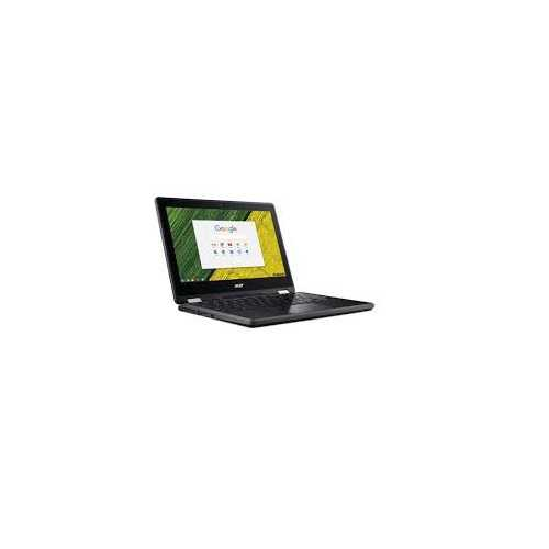 Acer Nx.Gpzaa.001 11.6' Touchscreen Lcd 2 In 1 Chromebook